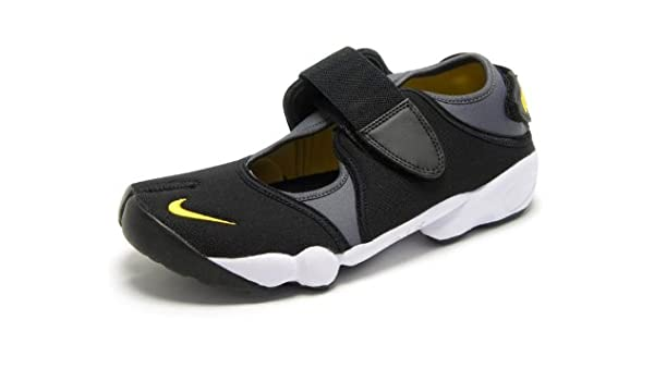 New York 889d1 f3997 Nike Chaussures Air rift (ninja) - taille 47.5: Amazon.fr ...