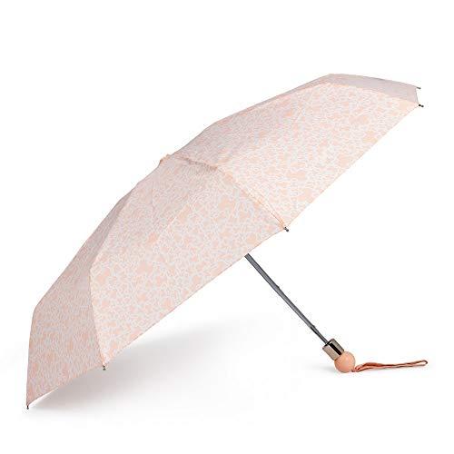 Paraguas Plegable Kaos Mini Rosa 895990006