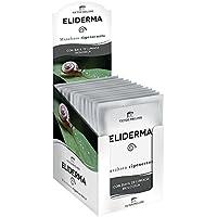 Victor Philippe - Eliderma Maschera Viso e Collo Rigenerante - 6 Maschere da 20 ml (120 ml)