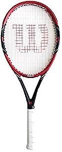 Wilson Federer Pro BLX Tennis Racket RRP £170 Review 2018