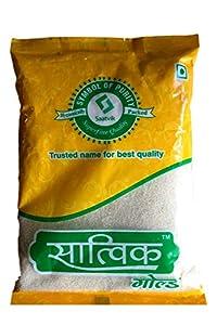 Saatvik Sooji - 500 mg