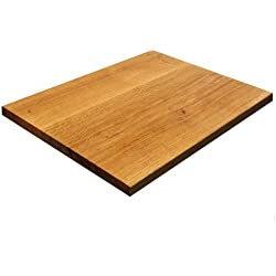 Radius placa de madera para leña carro–470C