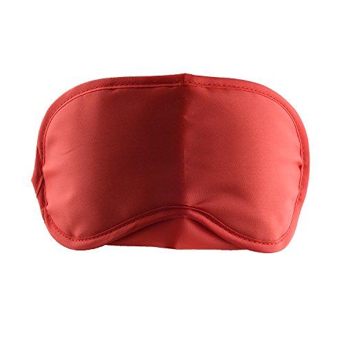 TOOGOO(R) Schlafmaske Augenmaske Schlafbrille Maske Mask