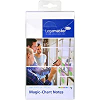 magic-chart Note 10x 20cm 500Pezzi Assortiti