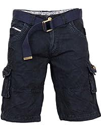Geographical Norway bermuda shorts Pattinson Men