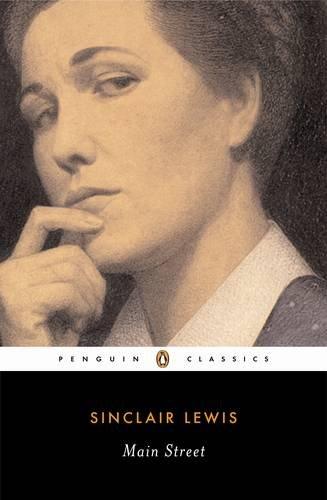 Main Street (Penguin Twentieth-Century Classics)