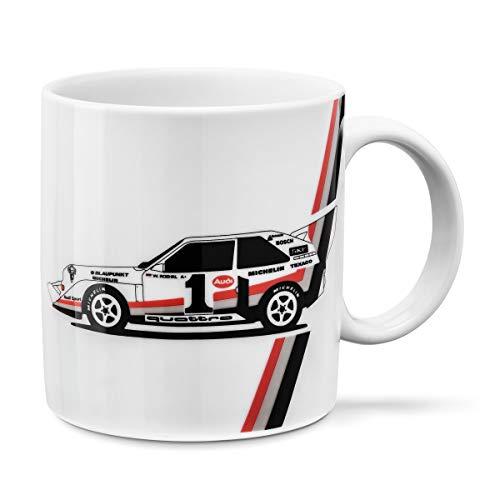 Audi Heritage Tasse