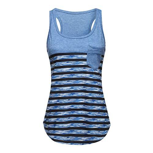 Tag Der Toten Kostüm Plus Größe - CyloneSmart Tops Taschenweste für Frauen, Damen