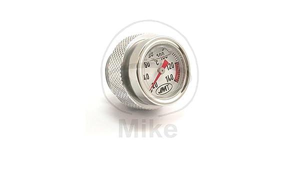 dimensioni 30 x 1,5 cm Misuratore temperatura olio per Kawasaki JMT 709.03.27