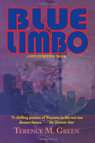 Blue Limbo (Mitch Helwig)