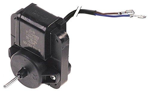 Cookmax Lüftermotor F61-10G 230V 50/60Hz