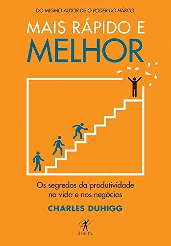 Mais Rpido e Melhor (Em Portuguese do Brasil)