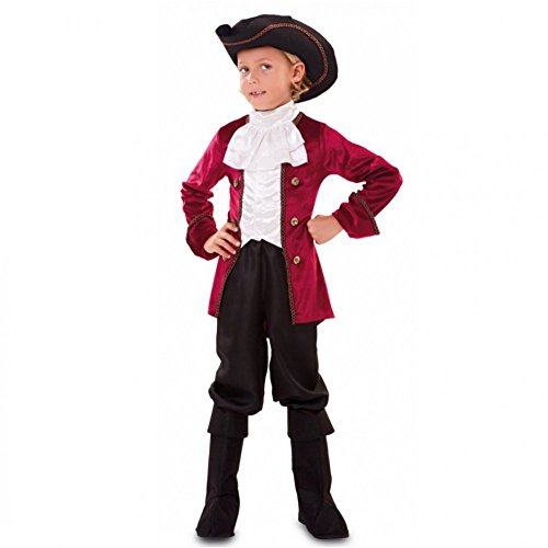 Fyasa 706542-t02Kurtisane Boy Kostüm, ()