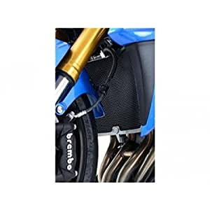 Protection de radiateur r&g suzuki gsx1000s,abs,fa - R&g racing 4450389