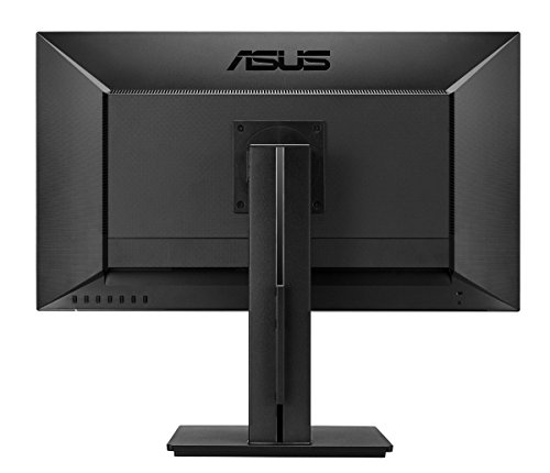 Asus PB287Q 28 inch Widescreen very HD 4K Monitor 100M1 300 cd m2 3840 x 2160 1ms DP HDMI MHL Products
