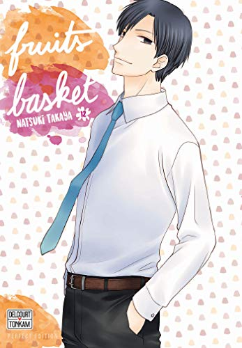 Fruits Basket Perfect T12