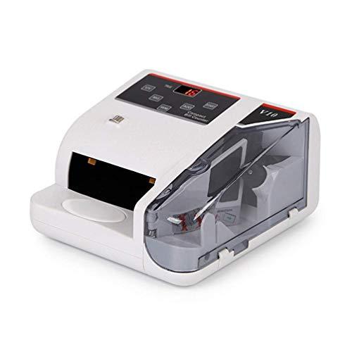 LBSX Ultraviolet Counterfeit Detection Affari Grade contatore di valuta, metodi di identificazione Sono Modello, Protezione Linea, UV, Magnetico, infrarossi, a Base acquosa, Etc.