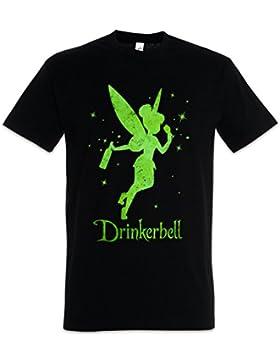 Urban Backwoods Drinkerbell T-Shirt – Tamaños S – 5XL