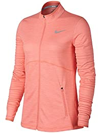 dc1b4f19f076a Amazon.co.uk: Nike - Coats & Jackets / Women: Clothing
