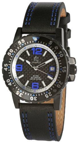 Carucci Automatic CA2184BL Gents Watch