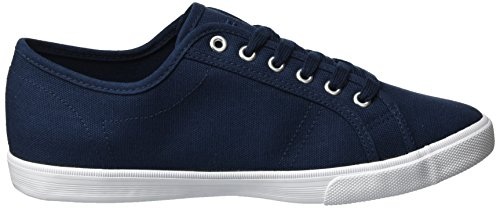 Fila Men Base millen Low, Baskets Homme Blau (Dress Blue)