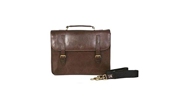 ceade7f158 Mulberry Bag Elkington Luggage Briefcases Chocolate  Amazon.co.uk  Kitchen    Home