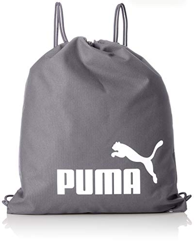 Puma Phase Gym Sack Bolsa De Cuerdas
