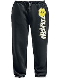 Pantalon De Jogging 'Pokémon' - Pikachu - Taille L [Importación Francesa]