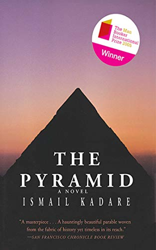 majestic tablet The Pyramid