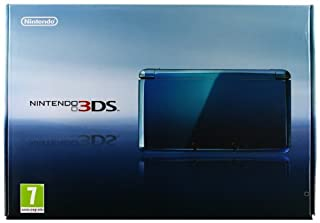 Nintendo 3DS - Color Azul Aqua (B0055ZSUDY) | Amazon price tracker / tracking, Amazon price history charts, Amazon price watches, Amazon price drop alerts