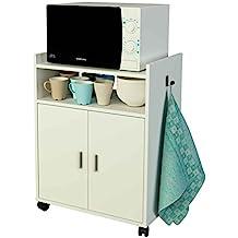 Muebles auxiliares para cocina for Amazon muebles de cocina