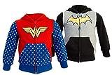 DC Super Hero Girls - Sweatshirt für Mädchen - 6931HR