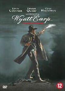 """Afficher """"Wyatt Earp"""""""
