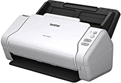 Brother ads-2200 Dokumenten-Scanner Desktop mit