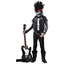 California Costumes Dead Man Rockin Child Costume, X-Large by California Costumes