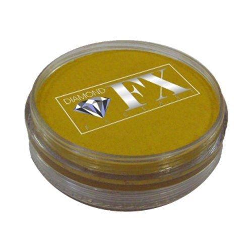 metallic Gesicht malen - Gold (45 g) ()