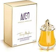 Alien Essence Absolue Refillable by Thierry Mugler for Women - Eau de Parfum, 60ml