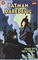 Batman, Daredevil: King of New York