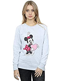 81dfdd2d2e Suchergebnis auf Amazon.de für: minnie mouse pullover damen: Bekleidung