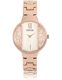 Victance New Aditon Stylist Watches With Colorfull Dial And Metal Strap Breaslet Watch For Girls And Women