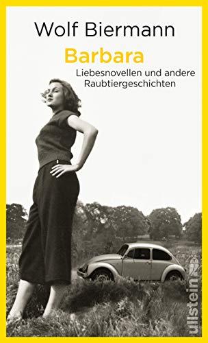 Buchseite und Rezensionen zu 'Barbara' von Wolf Biermann