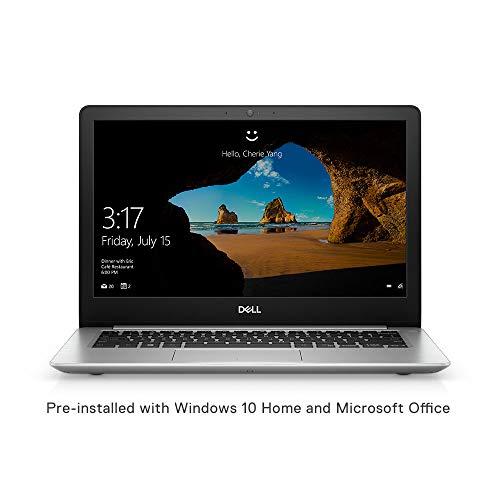 DELL Inspiron 5370 13.3-inch Laptop (Core i7-8550U/8GB/256GB/Windows 10 Home/2GB Graphics)