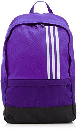 Imagen de adidas backpack   de senderismo, color azul night flash/black/amazon purple/clear grey , talla talla única, 23.0 l