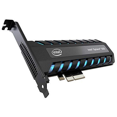 Intel Optane SSD 905P Unidad Estado sólido HHHL 960