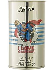 Jean Paul Gaultier Le Male Eau Fraiche Eau de toilette Spray 75ml