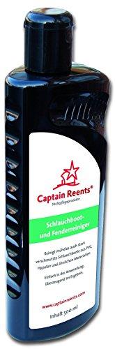 Schlauchboot- und Fenderreiniger von Captain Reents