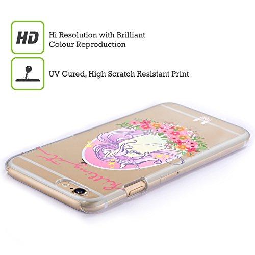 Head Case Designs Légèrement Licornes Insolentes Étui Coque D'Arrière Rigide Pour Apple iPhone 3G / 3GS Meurtre De Cela