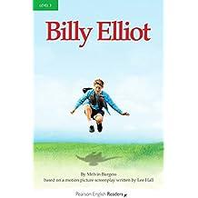 Billy Elliot - Leichte Englisch-Lektüre (A2) (Pearson Readers - Level 3)