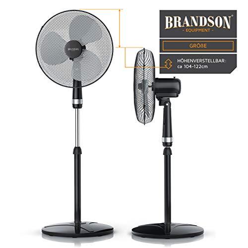 Brandson – Standventilator Standlüfter Bild 4*