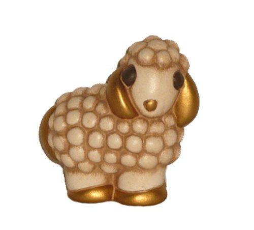 Goebel thun - statuetta natalizia agnello